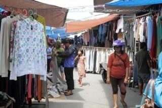 Alamat Pasar Grosir Surabaya