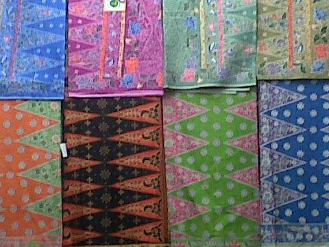 Harga Grosir Batik