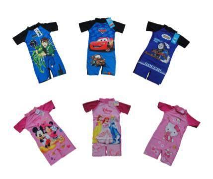 Grosir Baju Renang Anak