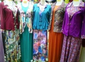 Grosir Baju Wanita Tanah Abang