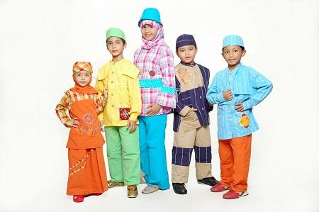 Pusat Busana Muslim Termurah Di Indonesia