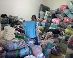 Peluang Usaha Rumahan Grosir Baju