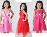 Grosir Baju Anak Perempuan Terbaru