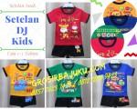 Grosir Setelan DJ Kids Anak Laki Laki Termurah