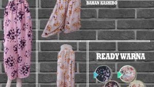 Grosir Celana Kulot Kashibo Wanita Dewasa Murah