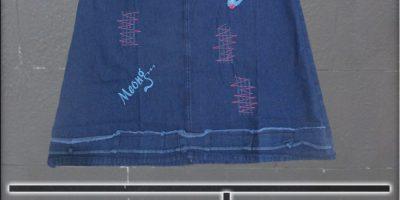 Grosir Rok Jeans Anak Murah 34ribuan