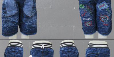 Pusat Grosir Celana Jeans Anak Murah 32ribuan