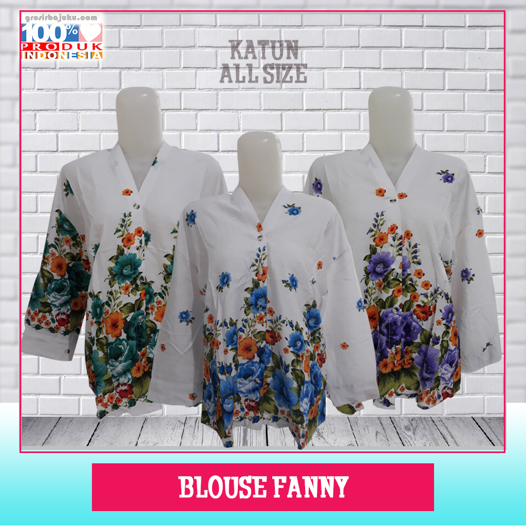 Blouse Fanny