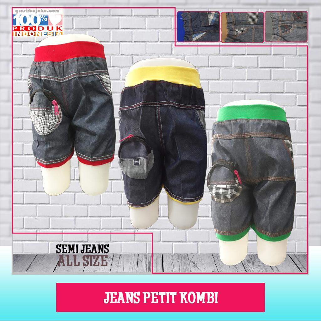 Jeans Petit Kombi
