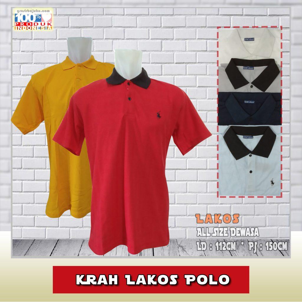 Krah Lakos Polo