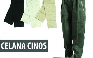 Celana Cinos Anak