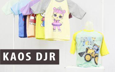 Kaos Distro DJR