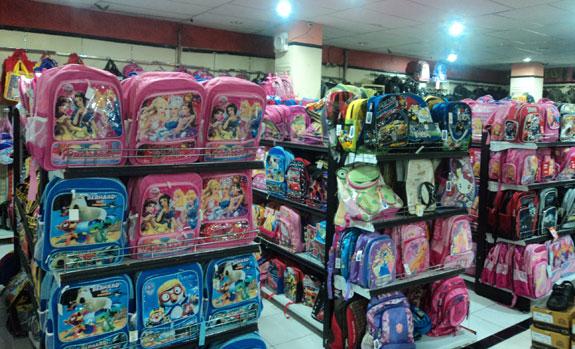 Tas Pasar Grosir Surabaya