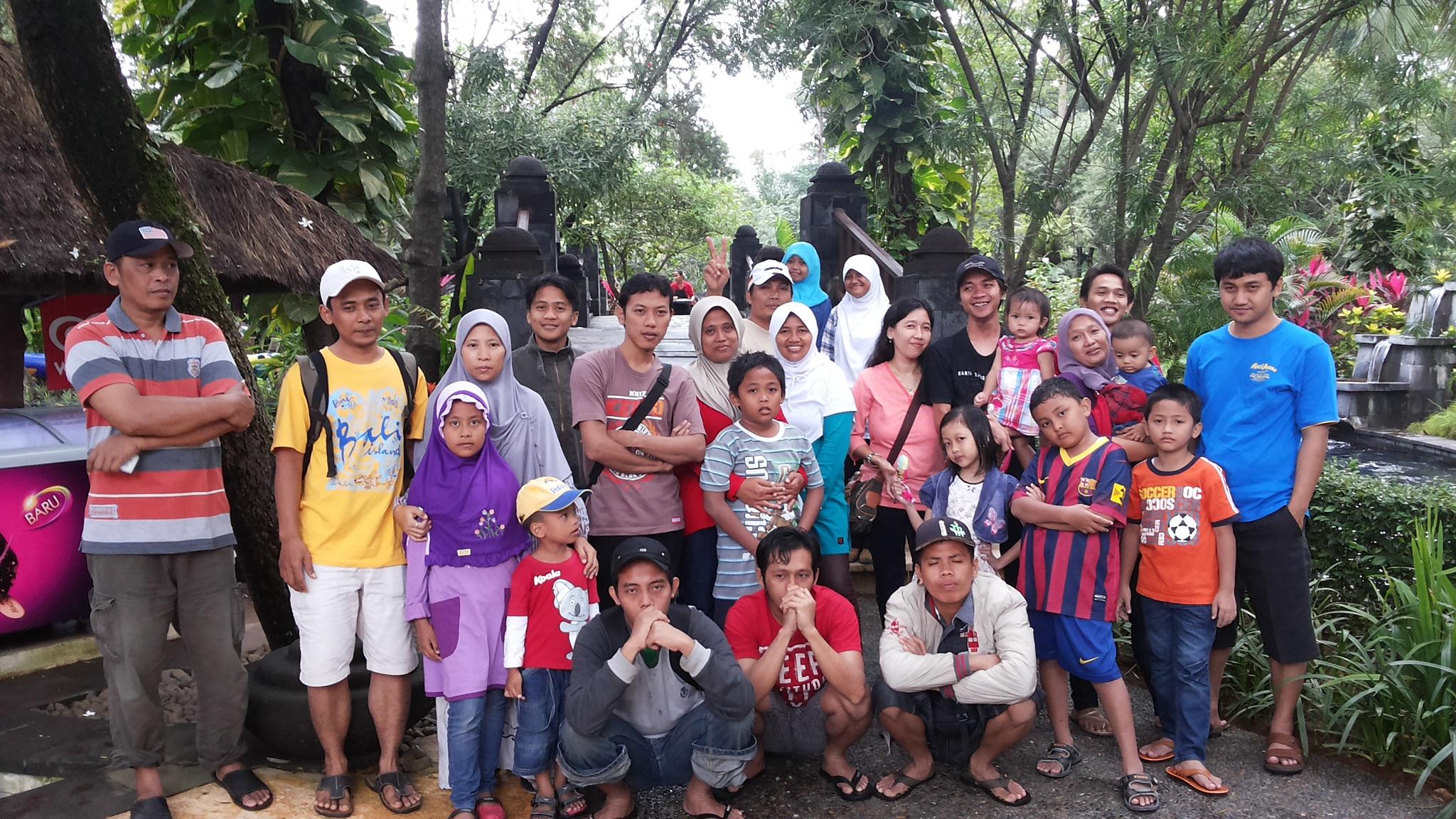 Grosirbajuku family