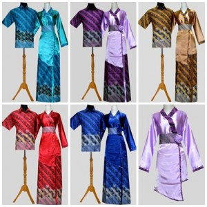 Pakaian Batik Murah