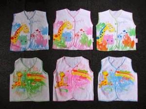 Grosir Baju Bayi Surabaya