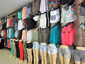 Grosir Baju Fashion Tanah Abang
