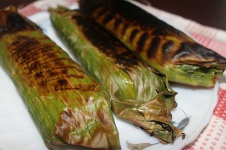 Peluang Usaha Rumahan Nasi Bakar