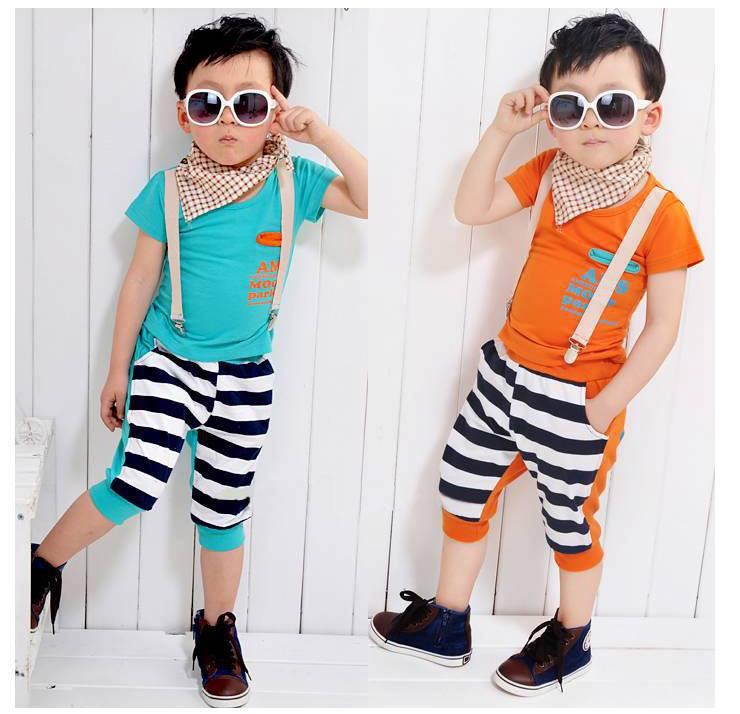 Distributor Setelan Baju Anak
