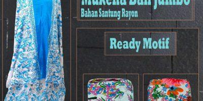 Pusat Grosir Mukena Bali Jumbo Murah 67ribuan