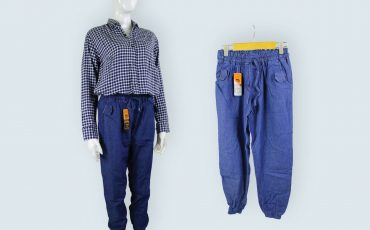 Jogger Jeans Via