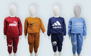 Set Sweater Anak Murah